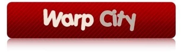 Warp City Logo